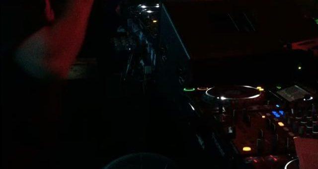 DJ Freeze killing it at lex night club. GSR resort casino.