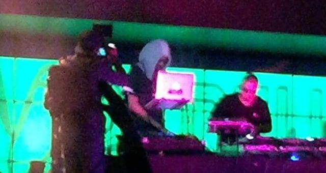 DJ Snoopadelic. Lex nightclub GSR. Reno nv